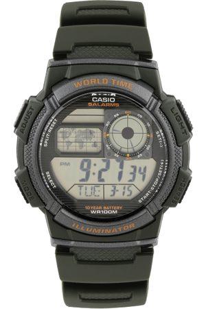 Casio Youth Digital Men Digital Watch D119