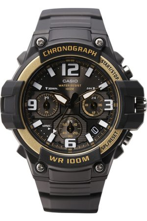 Casio Youth Analog Men Black Analogue watch AD215 MCW-100H-9A2VDF