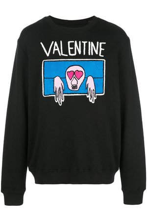 HACULLA Valentine sweatshirt
