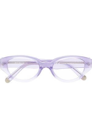 Retrosuperfuture Drew Mama glasses