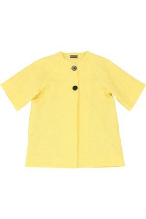 YELLOWSUB Linen Jacket