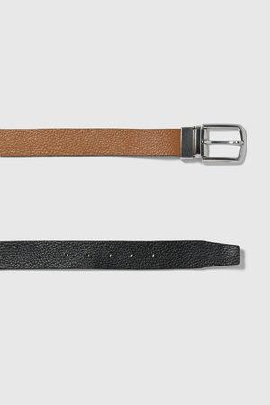 Zara Reversible belt
