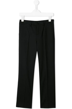 Dolce & Gabbana Tailored formal trousers