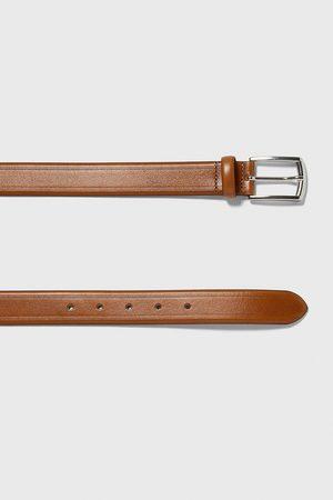 Zara Embossed belt