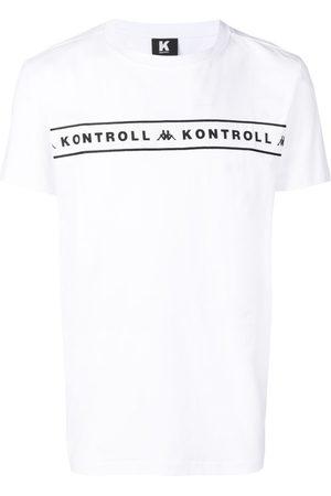 Kappa Logo printed T-shirt