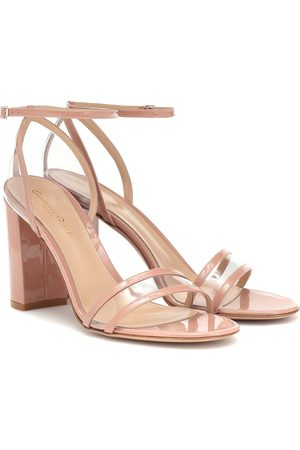 8c36473c33f Gianvito Rossi Exclusive to Mytheresa – Sheryl 85 patent leather sandals