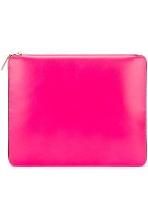 Comme des Garçons Tablet Cases - New Super Fluo iPad case