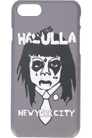 HACULLA Flyer iPhone X case