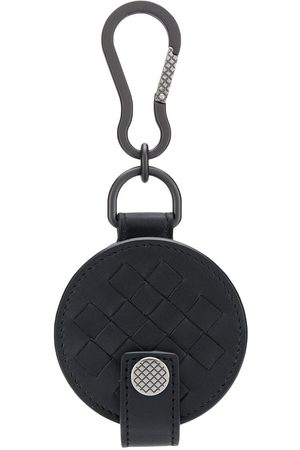 Bottega Veneta Intrecciato headphone case