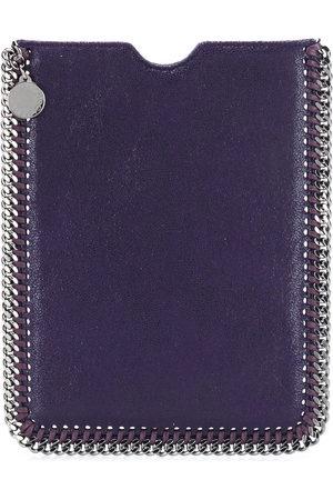 Stella McCartney Women Wallets - Falabella tablet pouch 17cmx22cm