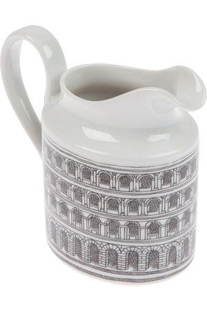 FORNASETTI Architettura milk jug