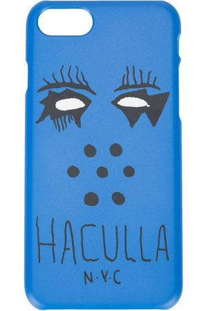 HACULLA Nobody's safe iPhone X case