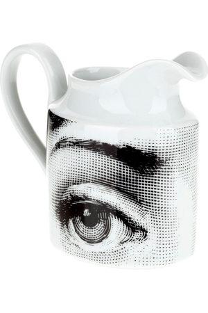 FORNASETTI Occhio milk jug
