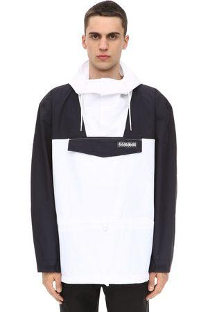 Napapijri Skidoo S Tribe Cb Hooded Techno Jacket