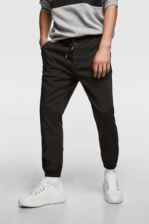 Zara Men Joggers - Soft joggers