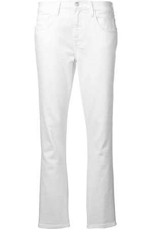 Current/Elliott Women Straight - Straight leg jeans