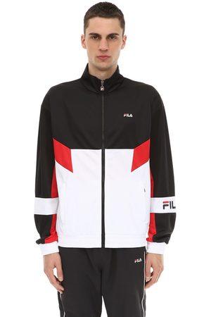 Fila Talen Techno Track Jacket