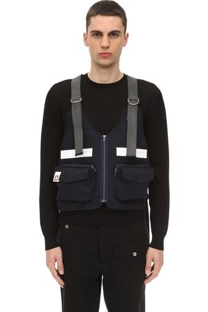 Iise Structured Rig Vest