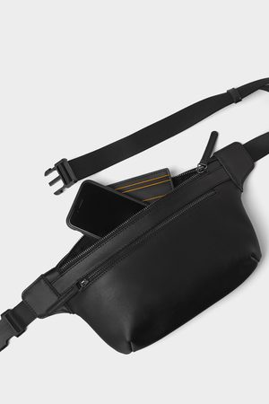 Zara Basic belt bag