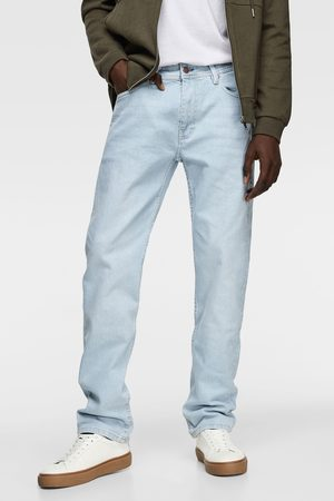 Zara Basic straight slim fit jeans