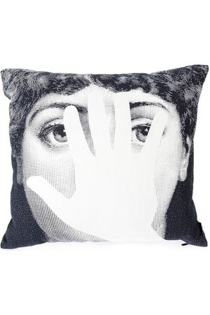 FORNASETTI Hand pillow