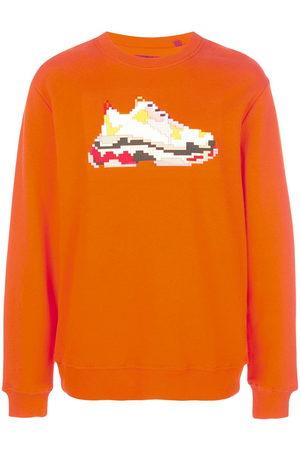 MOSTLY HEARD RARELY SEEN Dadcore sweatshirt