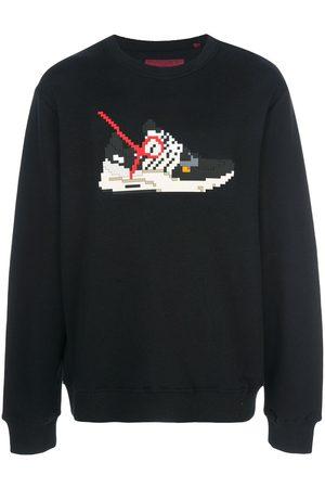 MOSTLY HEARD RARELY SEEN Men Sweatshirts - Virgil 1 sweatshirt