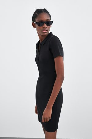b7e1c437 Buy Zara Polo Shirts for Women Online | FASHIOLA.in | Compare & buy