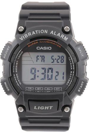 Casio Youth Digital Men Black Digital watch I102 W-736H-1AVDF