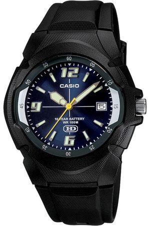 Casio Youth Series Men Blue Dial Analog Watch MW-600F-2AVDF - A506