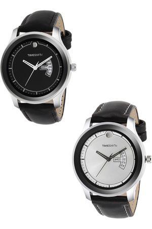 TIMESMITH Men Set of 2 Analogue Watch TSC-011-012x