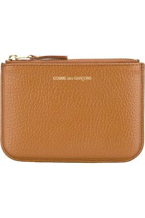 Comme des Garçons Colour Inside' wallet