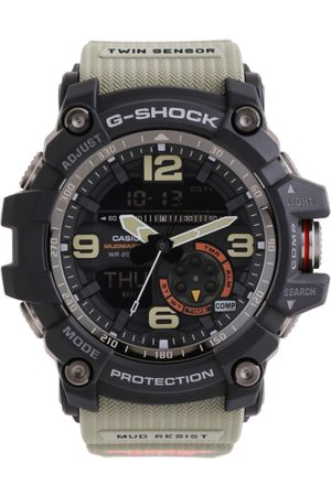 Casio G-Shock Men Black Dial MOG Watch GG-1000-1A5DR - G661