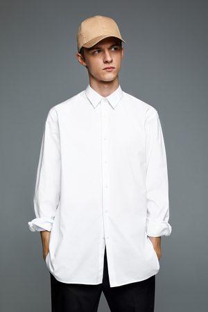 Zara Shirt with bolo tie