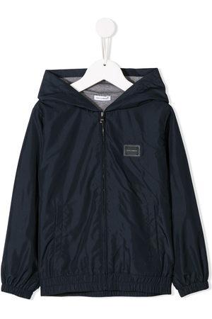 Dolce & Gabbana Boys Rainwear - Classic rain jacket