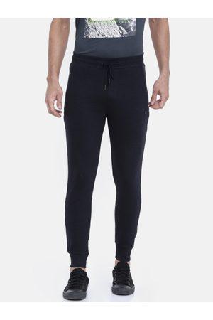 Proline Men Solid Slim fit Joggers