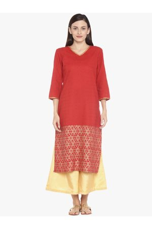 afa815f6a73 Buy Pantaloons Kurtas for Women Online