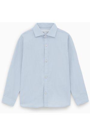 Zara Textured shirt