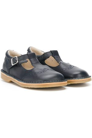DOUUOD KIDS Buckle brogues