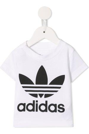 adidas Short Sleeve - Logo T-shirt