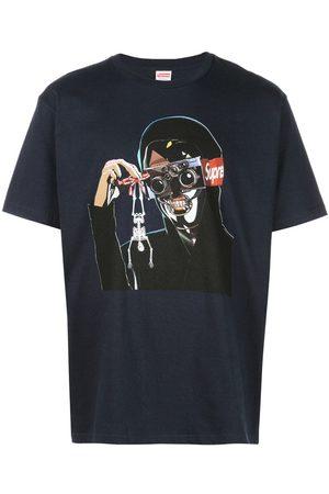Supreme Graphic logo T-shirt
