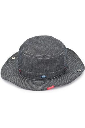 Familiar Denim hat
