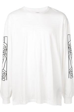 HACULLA Guy And His Gun long-sleeved T-shirt