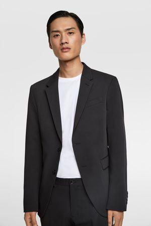 Zara Men Blazers - Traveller suit blazer