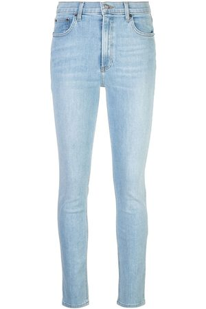 Reformation High & Skinny jeans