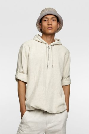 1d76edfbff White Hooded Shirts for Men, compare prices and buy online
