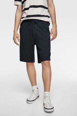 Zara Men Joggers - Premium bermuda joggers