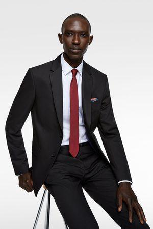 Zara Men Blazers - Chintz comfort suit blazer