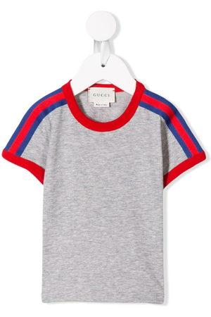 Gucci Striped T-shirt