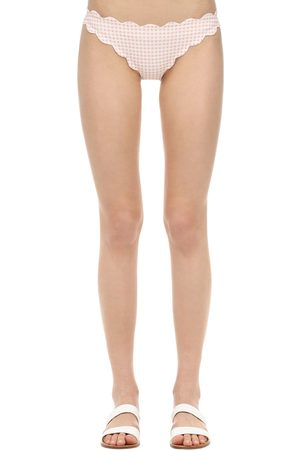 Marysia Antibes Low Rise Bikini Bottoms